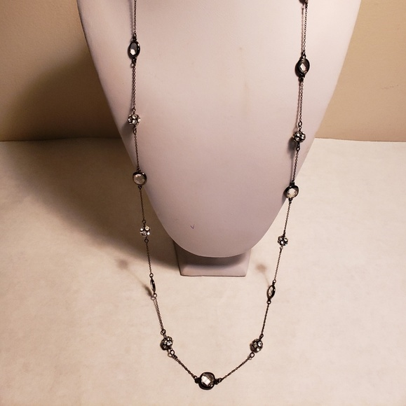 Stella & Dot Jewelry - Long necklace